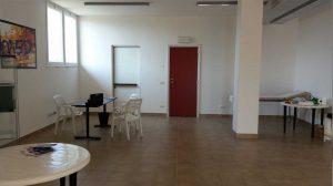 18a Nuova apertura: Villaggio Sportivo Le Magnolie, GIS