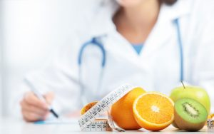 Nutrizionista, una nuova specialità Med+ c/o Crocera