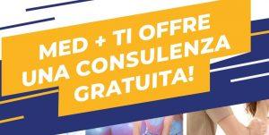 Iscritto al PalaGym Assarotti? Scopri come ottenere una consulenza gratuita.