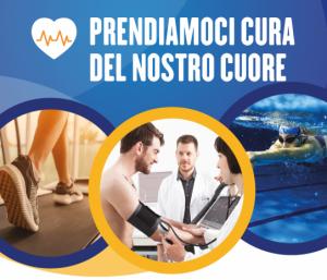 Promo StepTest per iscritti CROCERA STADIUM