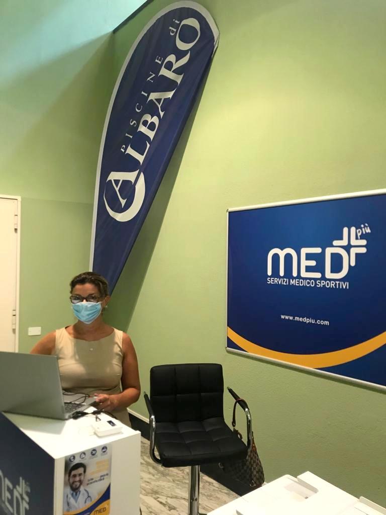 MED Più piscine di Albaro servizi medici (14)